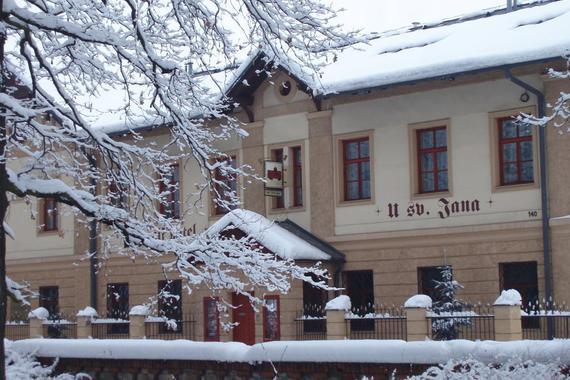 GOLF HOTEL ŠILHEŘOVICE, spol. s r.o. foto 2