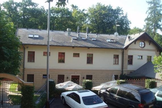 GOLF HOTEL ŠILHEŘOVICE, spol. s r.o. foto 3