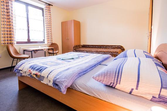 Hotel Salajka - Horní Lomná foto 2