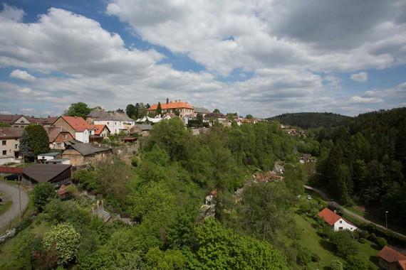 Penzion Čtrnáctka foto 14