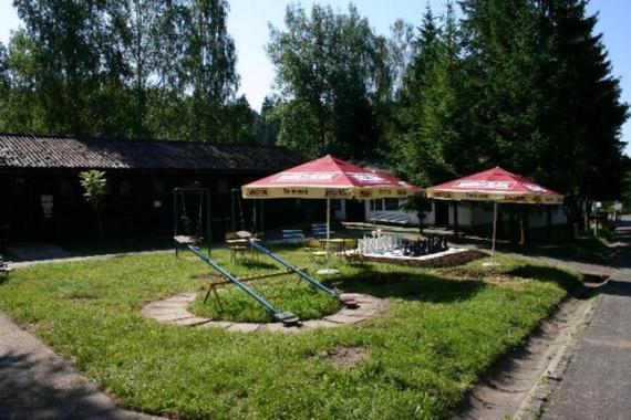 Rekreační areál Slunce Žandov foto 4