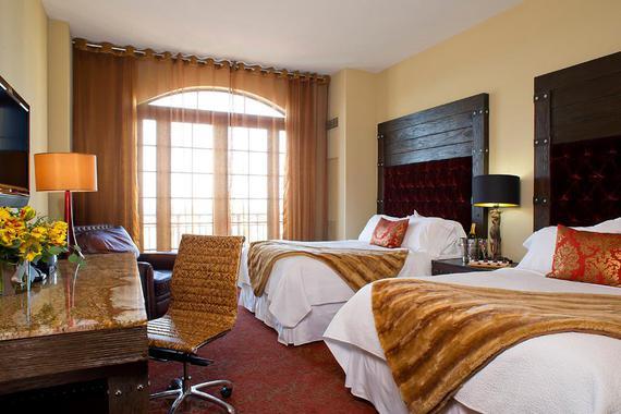 Hotel Savannah deluxe foto 5