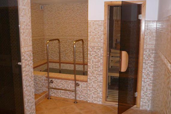 Penzion a wellness centrum Ohrada foto 19