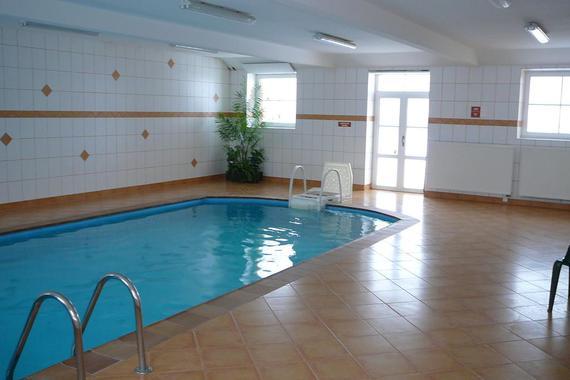 Penzion a wellness centrum Ohrada foto 21