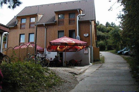 Chatová osada Erat foto 2