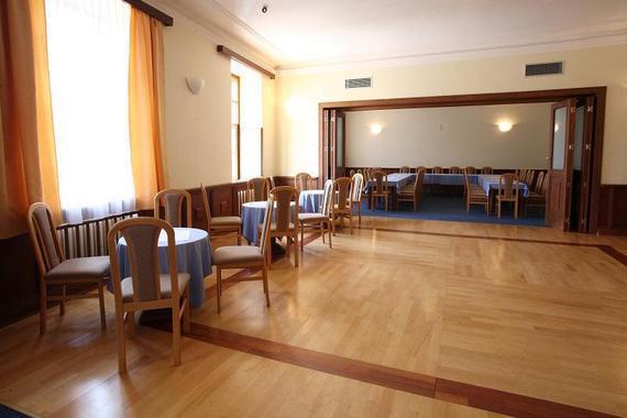 Hotel U Černého orla Telč foto 9