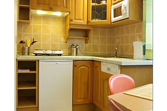 Apartmány Belvederská foto 10