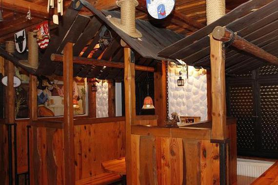 Penzion Restaurant Oáza - Ing. Jaromír Šavelka foto 1