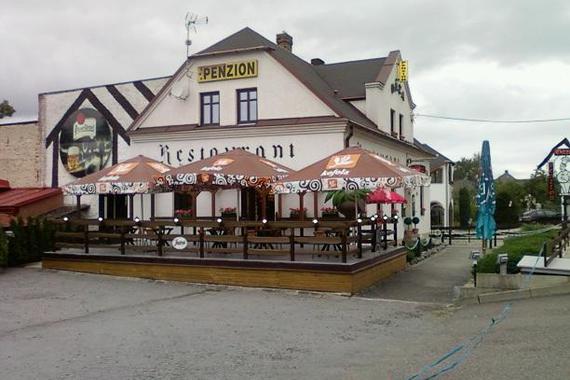 Penzion Restaurant Oáza - Ing. Jaromír Šavelka foto 10