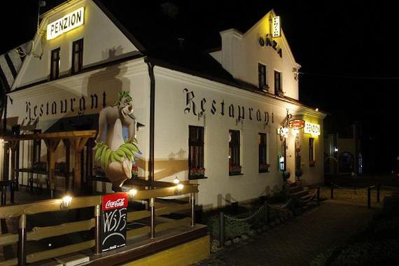 Penzion Restaurant Oáza - Ing. Jaromír Šavelka foto 8