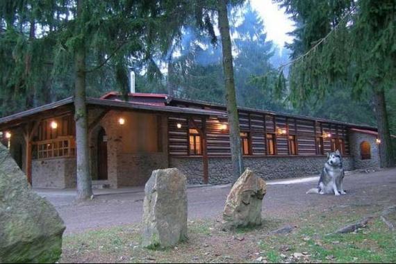 Rekreační středisko Želivka foto 1