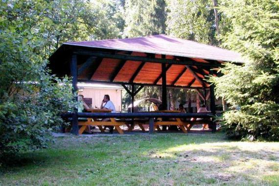 Rekreační středisko Želivka foto 6