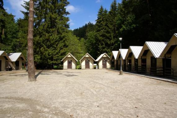Rekreační středisko Želivka foto 5