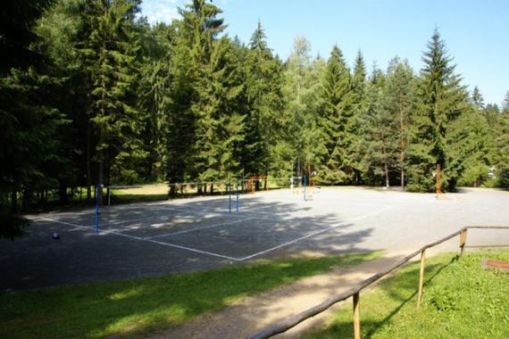 Rekreační středisko Želivka foto 10