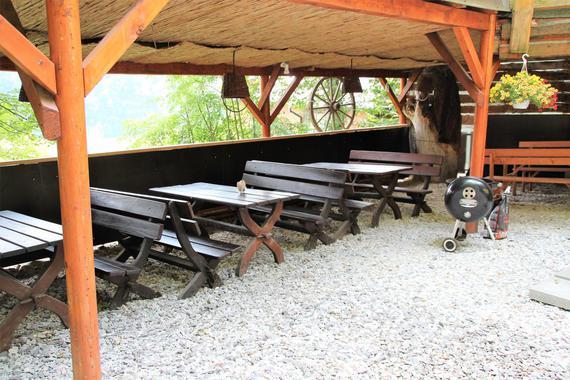 Chata u Rybáře foto 17