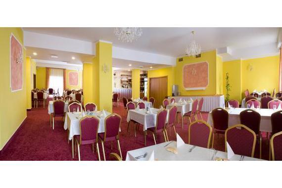Hotel Savoy foto 10