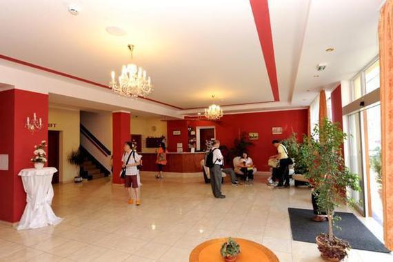 Hotel Savoy foto 3