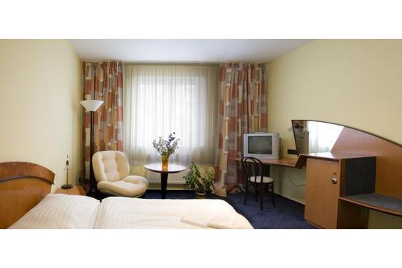 Hotel Savoy foto 8