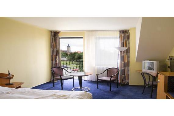 Hotel Savoy foto 6
