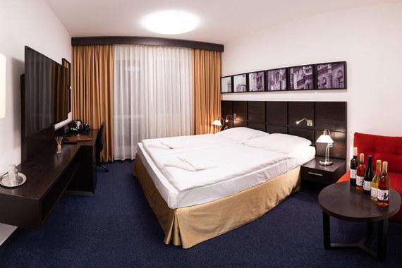 Hotel Kamzík foto 21