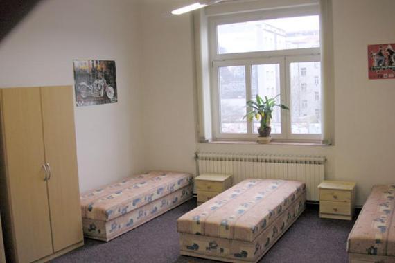 Hostel Argentinská 15 - Praha - Holešovice foto 4