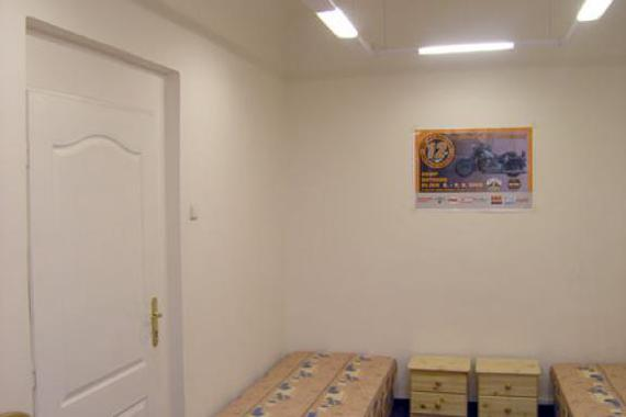 Hostel Argentinská 15 - Praha - Holešovice foto 8