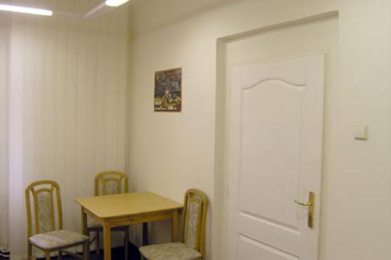Hostel Argentinská 15 - Praha - Holešovice foto 9