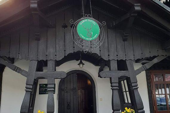 Lovecký zámeček Kladská - Hotel Garni foto 14