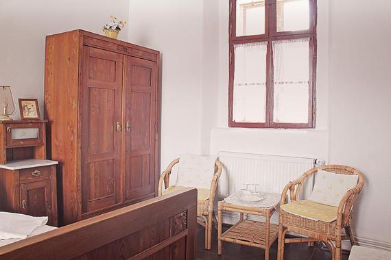Penzion Dlouhá foto 5
