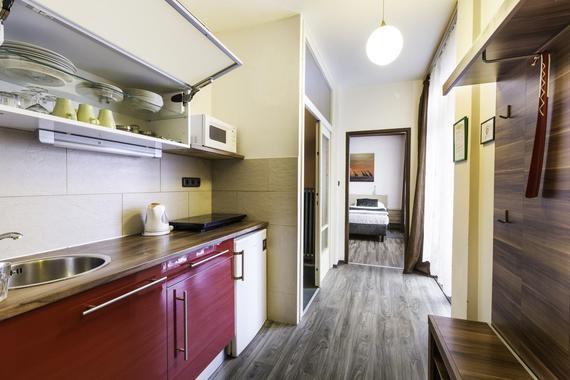 Rezidence Davids foto 10