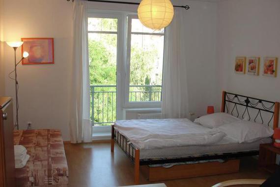 Ubytování v Poděbradech foto 1
