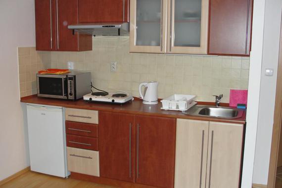 Ubytování v Poděbradech foto 3