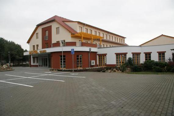 Hotel Celnice foto 1