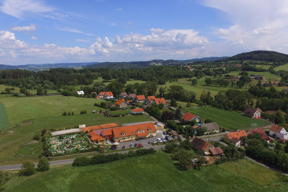 Penzion u Radešínka foto 18