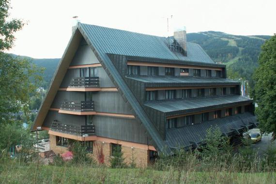 Hotel Barbora foto 5