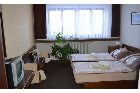 Hotel Barbora foto 11