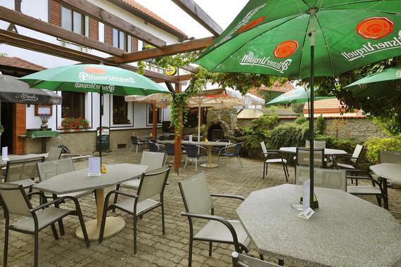 Hotel Kovárna foto 3