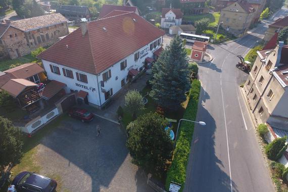 Hotel Kovárna foto 5