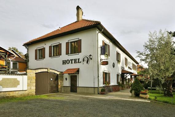 Hotel Kovárna foto 1