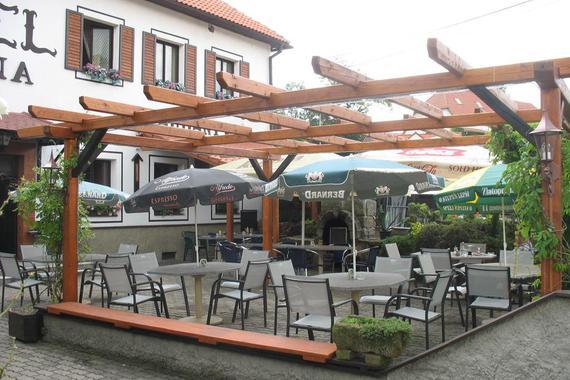 Hotel Kovárna foto 17
