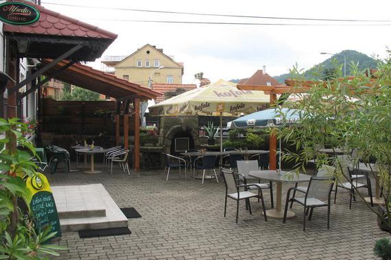 Hotel Kovárna foto 18