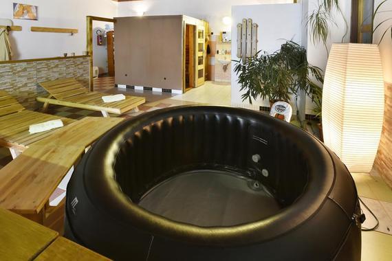Hotel Kovárna foto 23