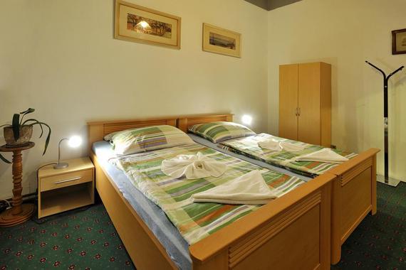 Hotel Kovárna foto 13