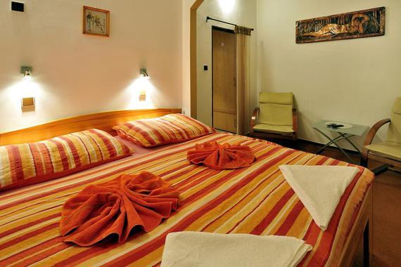 Hotel Kovárna foto 9