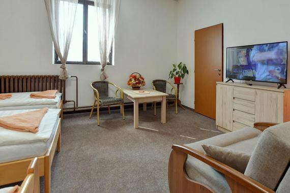 Hotel Kovárna foto 28