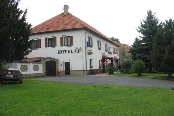 Hotel Kovárna foto 29