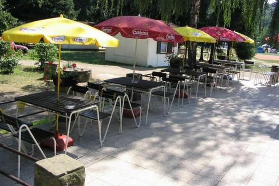 Chatový tábor Jinolice foto 5