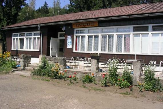 Chatový tábor Jinolice foto 4