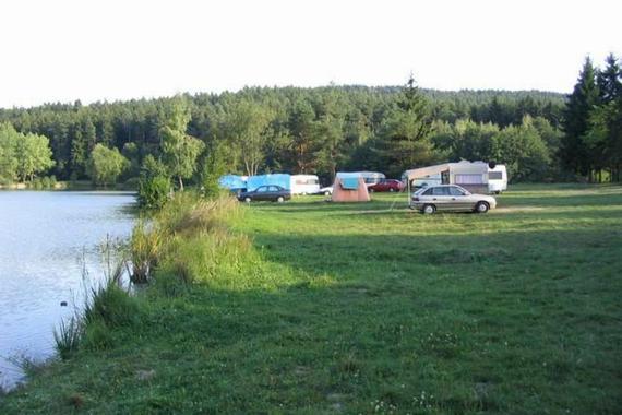 Chatový tábor Jinolice foto 7