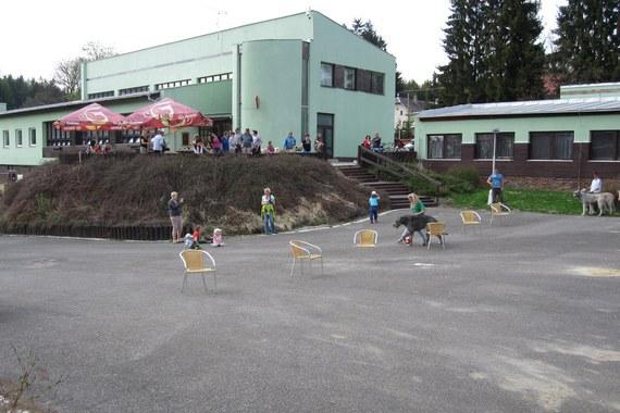Rekreační středisko Vysoké Pole foto 16